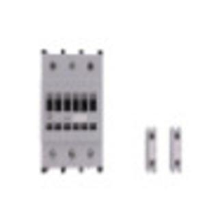 GE DNU-CL25A310TSS Contactor, IEC, 22A, 460VAC, 3P, 240VAC Coil, 1NO Auxiliary Contact