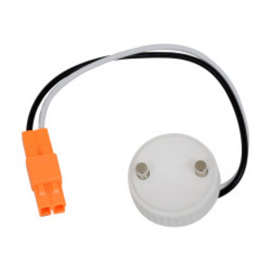 SYLVANIA LED/ADAPTOR/GU24 75105 GU24 ADAPTOR FOR LED DOWNLIGHT KIT