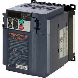 Fuji Electric FRN001E1S-4U FUJ FRN001E1S-4U 3PHASE 460V 1HP