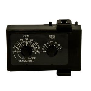 Panasonic FV-VS15VK1 Whisper Select-Plug