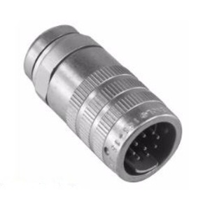 Amphenol 165-14 AMH 165-14 CONNECTOR SOCKET