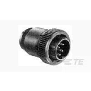 Tyco Electronics 211768-1 ASI 211768-1 CPC PLUG ASSEMBLY SIZE
