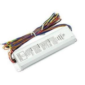 Mule MF40-70 Emergency Ballast, Fluorescent, HO, VHO, T8/T12, 2-Lamp