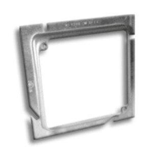 "RANDL Industries N-54010 Extension Ring, 5"" x 4"", 1"" Deep"
