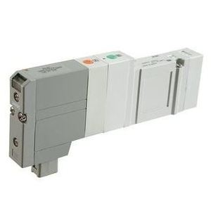 SMC SV1100-5FU SNM SV1100-5FU VALVE SGL SOL