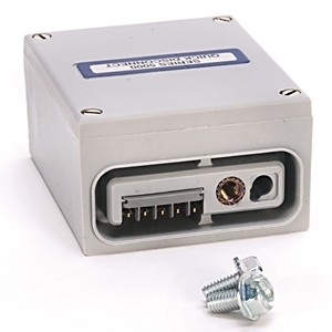 Allen-Bradley 42DTB-5000 Sensor, Photoelectric, Series 5000, Power Base, Blue Line, Terminal