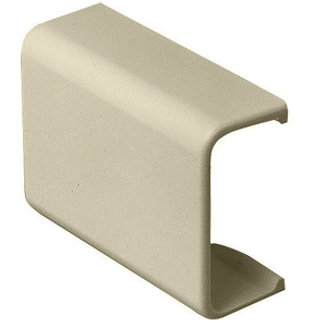 Wiremold 2906 Cover Clip / 2900 Series Raceway, Ivory