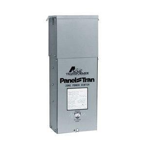 Acme PT061150010SS Power Center, 10KVA, 480VAC Primary, 120/240VAC