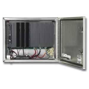 Federal Signal UV400 Amplifier For UltaVoice Electronic Siren Controller