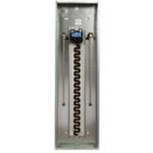 Eaton BR60120B200 Load Center, Main Breaker, 200A, 120/240VAC, 1P, 60/120, NEMA 1