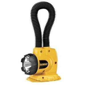 DEWALT DW919 Xenon Flexible Work Light