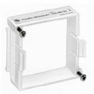Allen-Bradley 700-HN130 Mounting Adapter, Flush or Door Mounting of 700-HR and -HX Timers