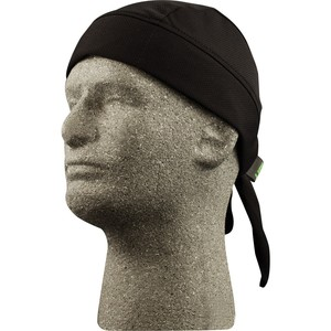Lift Safety ACS-14K Skull Cap, Black
