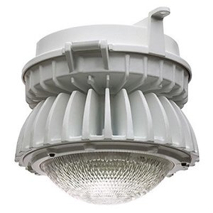 Holophane PLED218L5KASUNNAWL5MSI62L0VWL LED High Bay, Wet Location, 5000K, 18000L, 195W, 120-277V