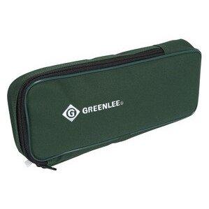 Greenlee TC-30 Kit,clamp On Meter Case