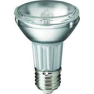 Philips Lighting MC-CDM-R-ELITE-35W/930-E26/24-PAR20-10D Metal Halide, Protected Ceramic Reflector Lamp, 39W, PAR20