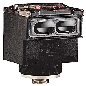 Allen-Bradley 42GRR-9002-QD Sensor, Photoelectric, Transmitted Beam, 70 - 264V AC/DC