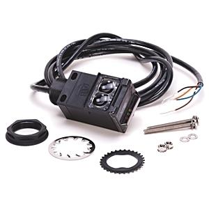 Allen-Bradley 42GRR-9002 Sensor, Photoelectric, Transmitted Beam, 70 - 264V AC/DC