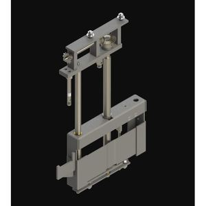 Parts Super Center 0834C0194G010 Elevating Mechanism, Left Hand, 15kV , 1200A, Metalclad Switchgear