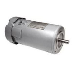 Parts Super Center D277 Motor, Kinamatic, 3/4HP, 1725RPM, 90VDC, 56C Frame, End Mount