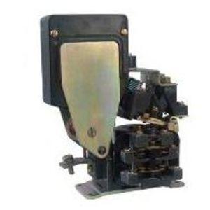 Parts Super Center DS303B1A01EXA013 DC Contactor, 600-1000V, 25Amp Front, 1NO, NEMA 1, 38VDC Coil