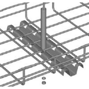 "Cablofil FASPCH200PG Center Type Tray Hanger, 8"" Long"