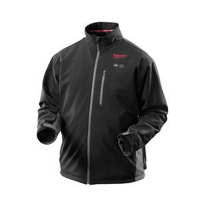 Milwaukee 2394-2X M12 Black Heated Jacket XXL