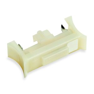 Square D 9080GLP6 Terminal Block, Blown Fuse Indicator, 277 to 600 V