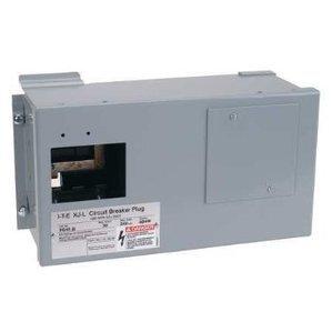 Siemens XQ45 BUS PLUG C/B 50A 240V 4P