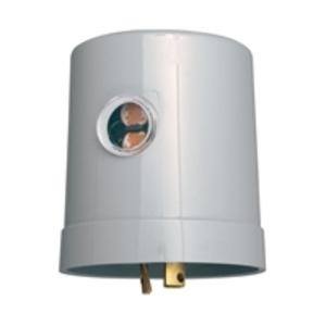 Intermatic K1221 Photocontrol, Locking-Type Mounting