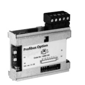 GE OPCPDP Drive, General Purpose, Profibus DP Communications Module
