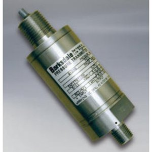 Barksdale 425X-13 Pressure Transducer, 4-20mA, 0-3000PSI, 0-207bar, Explosion Proof