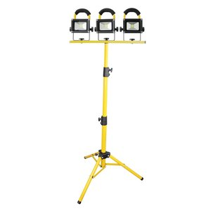 Flood-It TR1020Y EK TR1020Y YELLOW TRIPOD FLOOD-IT