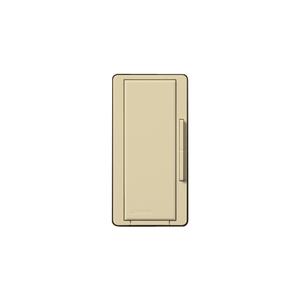 Lutron MA-R-IV Companion Dimmer,Decora, 600/100W, Maestro, Ivory