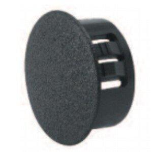 "Heyco 2769 Knockout Seal, Type: Snap-In, Diameter: 1.500"", Non-Metallic"