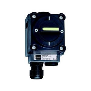 R. Stahl 8030/51-035 Installation Switch, 2-Pole, 16A, 230V