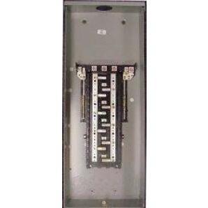 GE TL18415C Load Center, 150A, Main Lugs, 3PH, 65kA, 208Y/120VAC, 18 Circuit