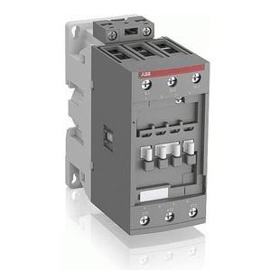 Thomas & Betts AF40-30-00-13 Contactor IEC, 60A, 600VAC, 3P, 100-250VDC Coil