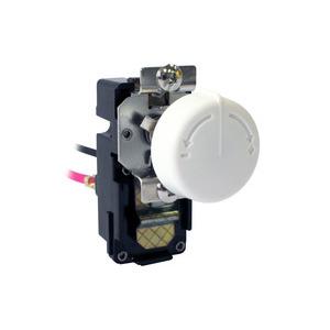 King Electrical TKIT-2BW TKIT2BW 2-Pole Thermostat Kit, White