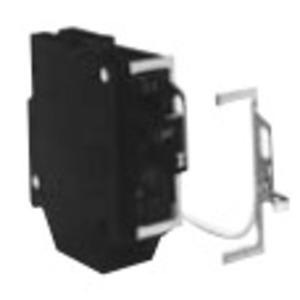GE Industrial TQPPL Handle Lock, Padlockable, 1 or 2P THQP Series