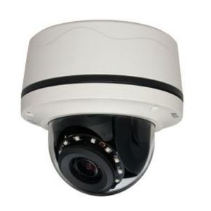 Pelco IMP1110-1I Camera, Mini-Dome, 1.2MP Resolution, 1st Gen., 3-10.5mm Lens, Indoor
