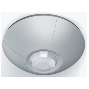 Lutron LOS-CIR-450-WH Occupancy Sensor, Infrared, Ceiling Mount, 360°, up to 450'