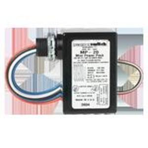 Sensor Switch MP20 Mini Power Pack, 20A, 120/240/277VAC, 15VDC