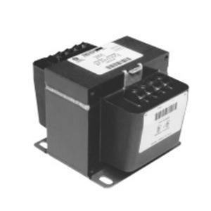 GE 9T58E0168 Transformer, Open, Core & Coil, 500VA, Multi-Volt
