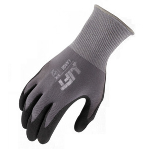 Lift Safety GPM-14KL Micro Foam Dip Gloves - Large