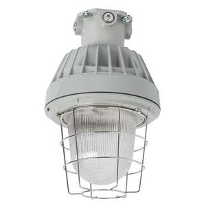Rig-A-Lite SXPJ11L2UGGP Explosionproof LED Area Lighting, 96 Watt, 120-277V