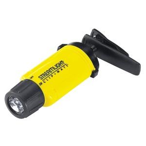 Streamlight 61100 LED ClipMate Flashlight