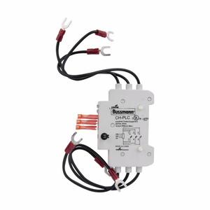 Eaton/Bussmann Series CH-PLC BUSS CH-PLC MFH PLC Indicator acces