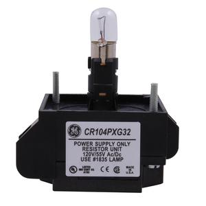 GE CR104PXG32 LAMP SOCKET
