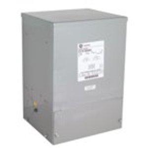 GE 9T51B0129 Transformer, Buck-Boost, 120/240 x 16/32V, 0.75 kVA, Type QB, 1PH